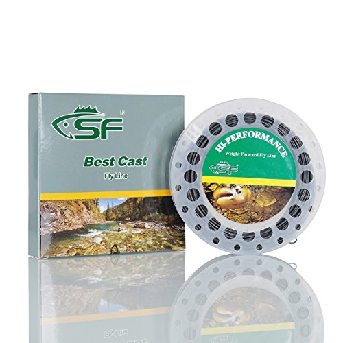 6wt Fly Lines - 6