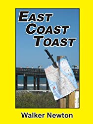 East Coast Toast  (The Sand Crab Chronicles, Book One)