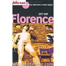 FLORENCE 2010 : (PLAN DE VILLE INCLUS)