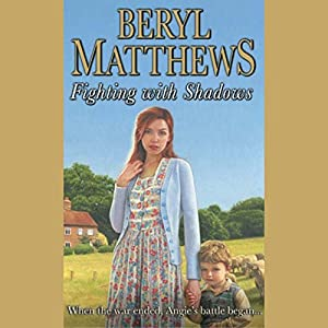 Fighting with Shadows Audiobook