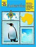 Antarctica, Grades 3-6, Evan-Moor, 1557997152