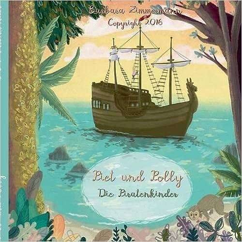 Book Piet und Polly