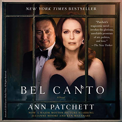 Bel Canto Audiobook [Free Download by Trial] thumbnail