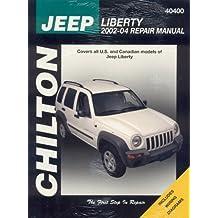 Jeep Liberty: 2002-2004