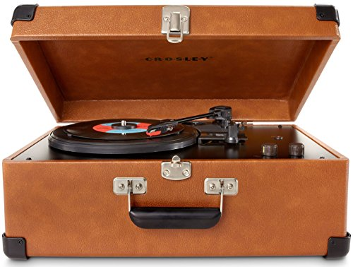 crosley turntable cd - 6