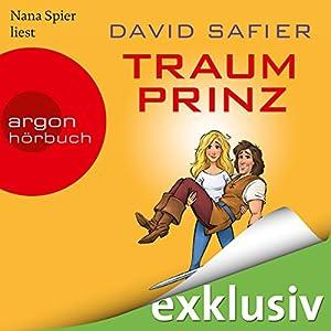 Traumprinz Hörbuch