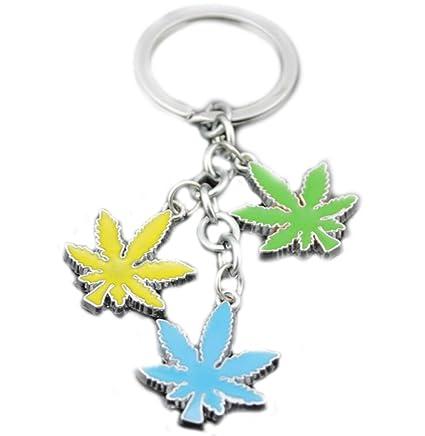 Tres Colores Marijuana Hojas de Cannabis Malas Hierbas ...