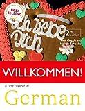 Willkommen, Paul Coggle and Heiner Schenke, 0340990775