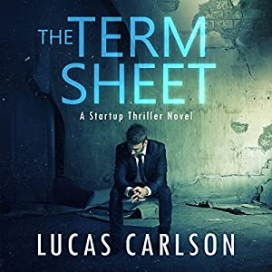 The Term Sheet Audiobook