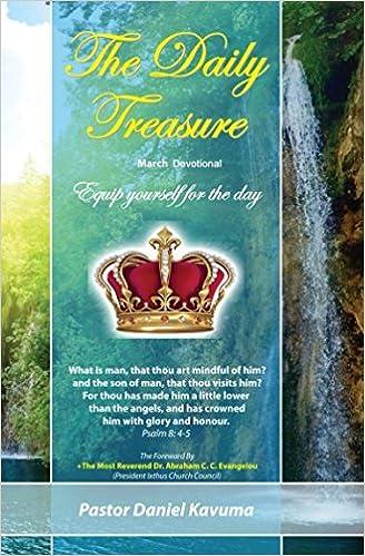 Descargar Con Mejortorrent The Daily Treasure: March Daily Devotional PDF Gratis