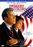 Primary Colors poster thumbnail