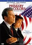 Primary Colors (Widescreen) (Bilingual)