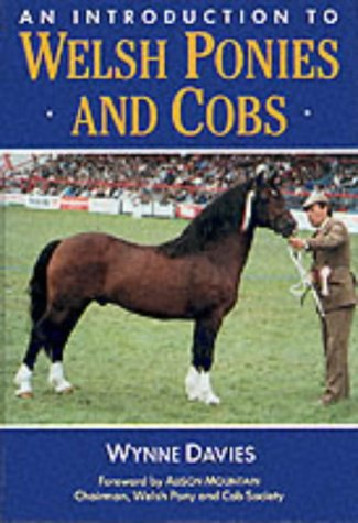 (An Introduction to Welsh Ponies and Cobs (Horses & Ponies) )