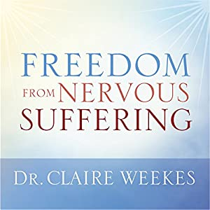 Freedom from Nervous Suffering Speech