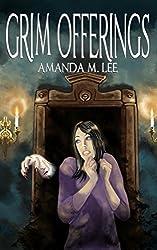 Grim Offerings (Aisling Grimlock Book 2)