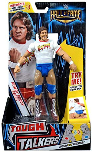 mattel-wwe-hall-of-fame-6-tough-talkers-hot-rod-rowdy-roddy-piper