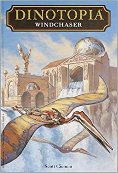 Book Dinotopia: Windchaser