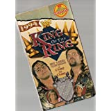 WWE/WWF 1994 VHS KING OF THE RING