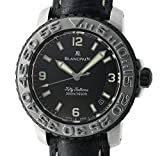 Blancpain 50 Fathoms automatic-self-wind mens Watch 2200-6530-66 (Certified Pre-owned)