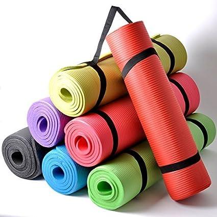 TNP Accessories - Colchoneta de yoga