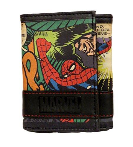 marvel wallet tin - 1