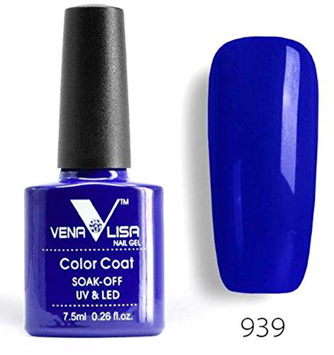 Professional Nail Polish Lacquer 7.5ml (939)