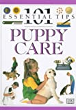 Puppy Care, Dorling Kindersley Publishing Staff and Bruce Fogle, 0789414635