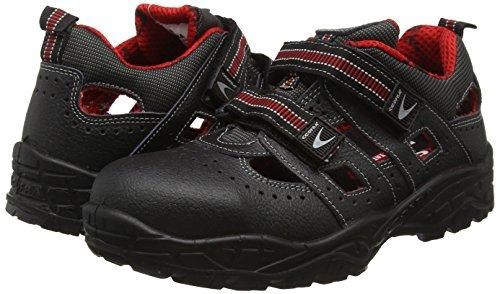 sécurité Taille P de 39 Landslide SRC Chaussures Cofra S1 wqY0fz4