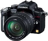 PANASONIC(パナソニック) Panasonic(パナソニック) LUMIX DMC-GH2H レンズキット ブラック