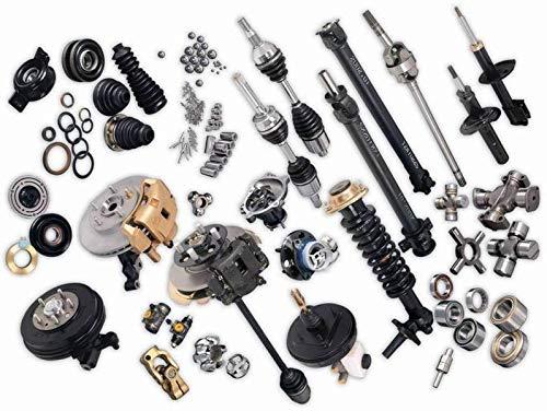 Suspension arm repair kit.: