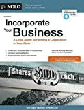 Incorporate Your Business, Attorney, Anthony Mancuso, 1413319009