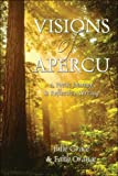 img - for Visions of Apercu: A Poetic Journey & Reflective Writing book / textbook / text book
