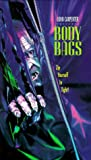 Body Bags [VHS]