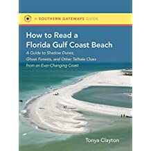 How to Read a Florida Gulf Coast Beach: A Guide to Shadow Dunes, Ghost Forests, and Other Telltale Clues from an Ever-Changing Coast (Southern Gateways Guides)