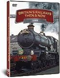 Britains Railways Then & Now - GWR [DVD]