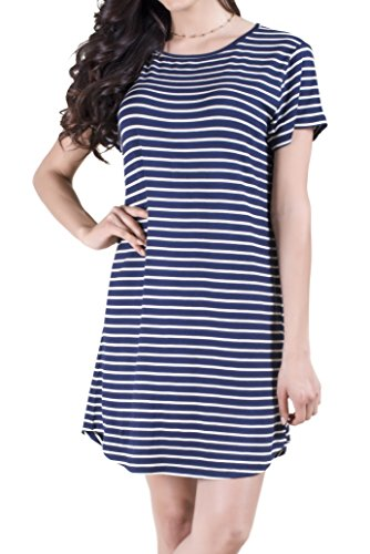Buy navy dress and appearance - 9