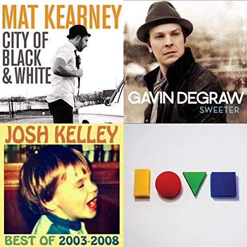 Mat Kearney And More ()
