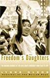 Freedom's Daughters, Lynne Olson, 0684850125