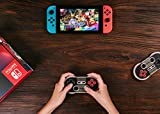 8Bitdo N30 Pro Controller with Bonus Carrying Case - for iOS/Android/Mac/PC/Switch/SNES Classic