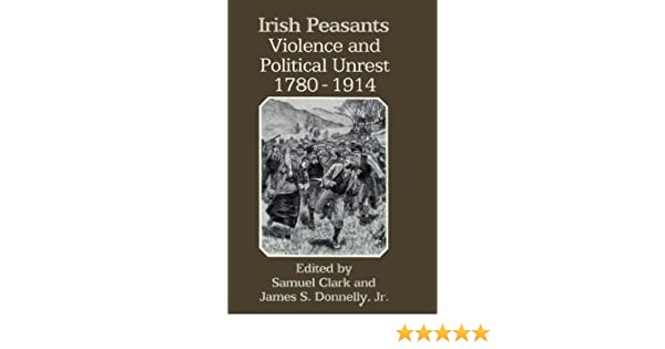 violence & political unrest, 1780-1914 /