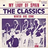 """My Lady of Spain/Winter has come (7"""" Vinyl Single)(Ariola 12704 AT)"""