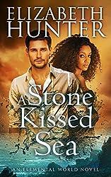 A Stone-Kissed Sea (Elemental World Book 4)