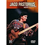Modern Electric Bass, Jaco Pastorius