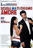 Scusa Ma Ti Chiamo Amore [Italia] [DVD]