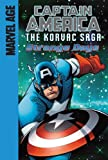 Marvel Age Captain America the Korvac Saga 1: Strange Days