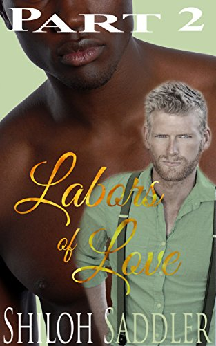Books : Lust in Bloom: Labors of Love Part 2 (Gay Historical Romance)