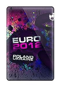 Best Tpu Case Cover For Ipad Mini Strong Protect Case - Poland Ukraine Euro 2012 Design