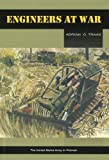 Engineers at War (Hardcover) (United States Army in Vietnam)