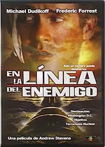 En La Linea Del Enemigo [DVD]