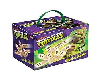 Turtles - Juego de Reflejos, para 2 o más Jugadores (Tactic ...